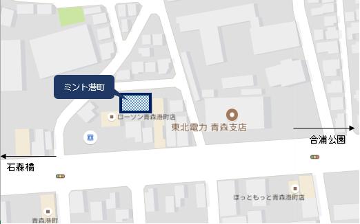 アクセス_港町